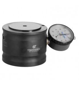 50mm Mechanical zero setter with dial indicator TSCHORN 002101000