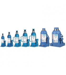 Bottle jack 50t FERVI 0062/50