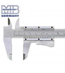 150mm Vernier caliper with auto lock MIB 01002006