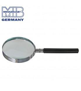 75mm Reading magnifier ΜΙΒ 01005090