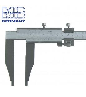 200mm Control caliper with 60mm jaws MIB 01009060
