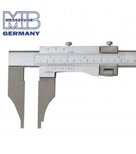 1000mm Percision control caliper with 150mm jaws MIB 01012071