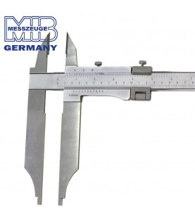 500mm Percision control caliper with 250mm jaws MIB 01014048