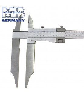 1000mm Percision control caliper with 150mm jaws MIB 01014054