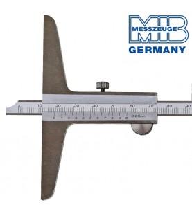 500mm Depth vernier caliper MIB 01015053