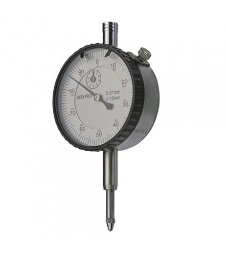 10mm Dial indicator ΜΙΒ 01023005
