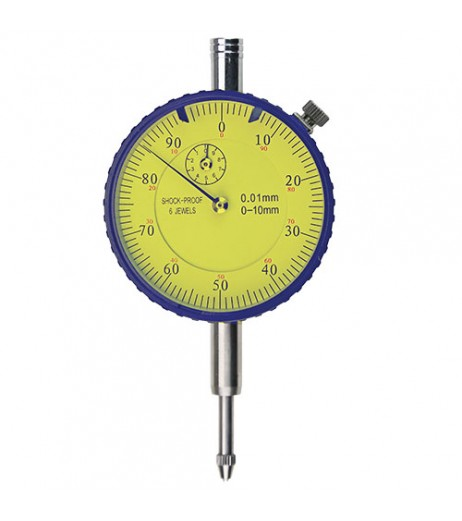 10mm Dial indicator special shock proof ΜΙΒ 01023010