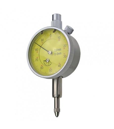 3mm Small dial indicator MIB 01024009