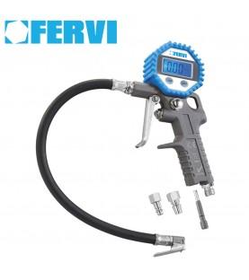 Digital type gauge FERVI 0125