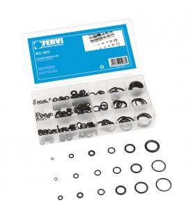 O-Ring set 225pcs FERVI 0177
