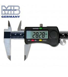 150mm Stainless Steel Electronic Digital Caliper MIB 02026100
