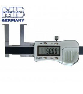 13-150mm Digital inside groove caliper MIB 02026105