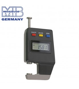 0-15mm Digital thickness gauge ΜΙΒ 02027060