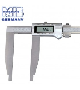 1000mm Percision control caliper with 300mm jaws MIB 02027099