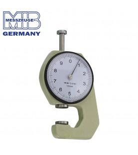 0-10mm Thinkness gauge MIB 02027115