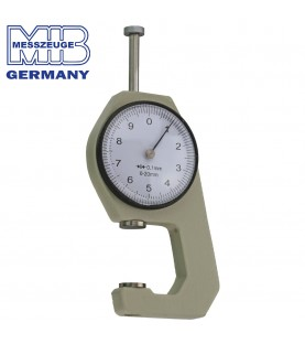 0-20mm Thinkness gauge MIB 02027116