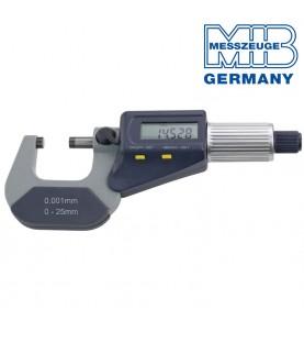 50-75mm Digital outside micrometer MIB 02029092