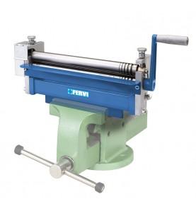 Mini hand roll forming machine