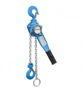 Lever chain hoist 1500kg FERVI 0237/15