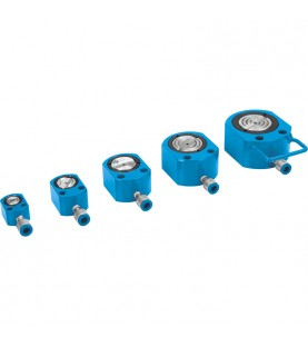 Hydraulic ram 5t FERVI 0256/05