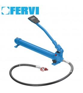 Hydraulic pump FERVI 0271