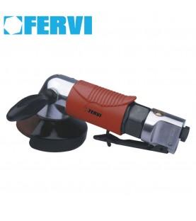 125mm Air angle die grinder 10,000rpm FERVI 0313