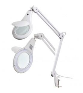48 LED Magnifier lamp FERVI 0366