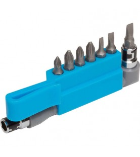 1/4 Bit holder FERVI 0407