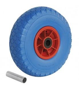 250x75mm Polyurethane wheel FERVI 0461