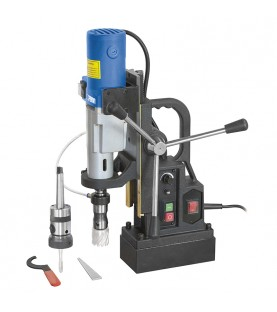 180mm Magnetic tapping/drill 1,05 kW FERVI 0518/38M