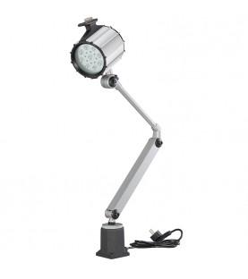 LED light machine operation lamp 230V FERVI 0532A/230V