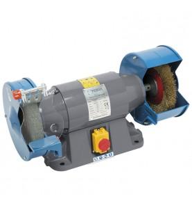 Professional combined bench grinder 230V