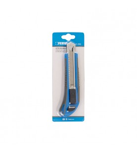 Snap-of utility knife, blades included FERVI 0623