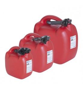 Plastic fuel tank 5L FERVI 0660/05