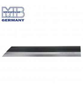 200mm Precision knife straight edges INOX MIB 07075015