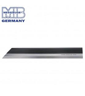 1000mm Precision knife straight edges INOX MIB 07075022