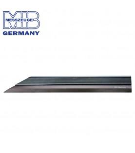 400mm Precision knife straight edges MIB 07075038