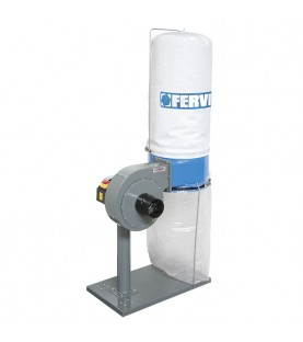 Dust collector FERVI 0756