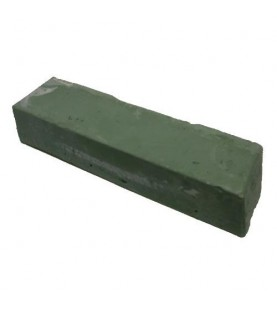 Polishing Bar for Stainles Steel - Steel green 1,2 kg (New - Best price) TJR 100106047