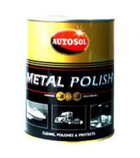 750ml Metal Polish AUTOSOL 01001100