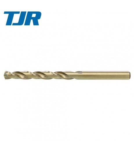 2mm Cobalt-alloyed jobber drill DIN338 10pcs