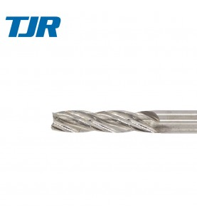 HFAS 0314.03 Carbide burr TJR with aluminium cut