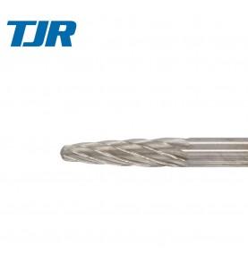 HFF 0312.03 Carbide burr TJR with aluminium cut