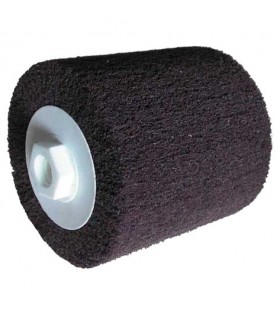 100x100xM14mm Fleece Roll Medium