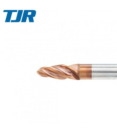 RBF 0616.06 Carbide burr TJR with aluminium cut