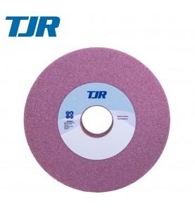 125x10x32mm Bench grinding wheel Pink Grit 60 TJR 31251032600