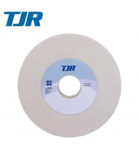 125x10x32mm Bench grinding wheel White Grit 80 TJR 31251032801