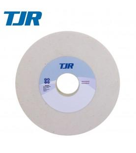 150X10x32mm Bench grinding wheel White Grit 80 TJR 31501032801