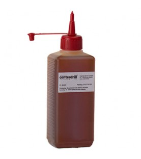 Centertap oil for taps and forming taps 250ml
