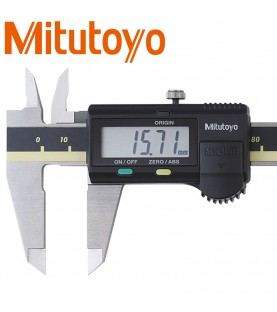 150mm (0,01mm) Digital calliper gauge ABS AOS MITUTOYO 500-181-30